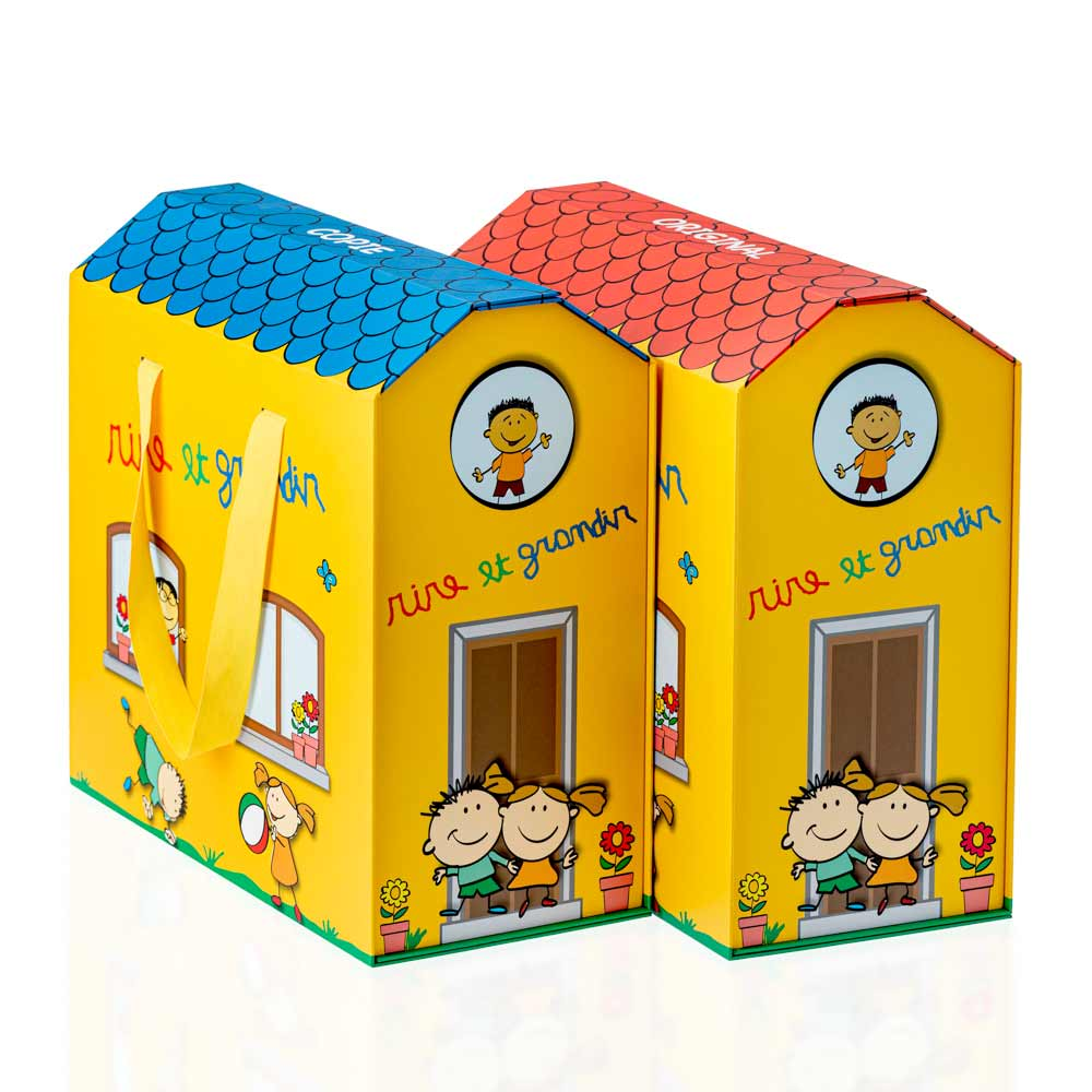 Two Fix Solutions Box Packaging 15