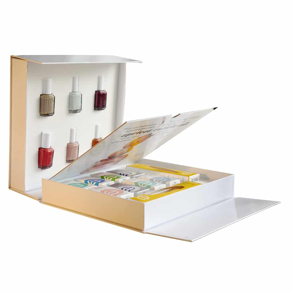 TwoFixSolutions Displays Boites Collage Carton 5
